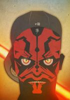 Meet_Mr_Maul by jamboo