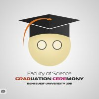 Graduation logo by MSFA