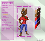 Cocoa Ref by Ngeohp