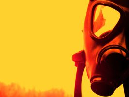 Gas Mask collection 2 by dexemplu