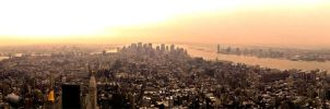 Marching Bands of Manhattan by Ranman311