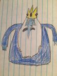 ice king by Mesamob