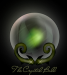 The Crystal Ball by endlessrain5240