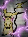 Zapachu Is Angry by joker8851