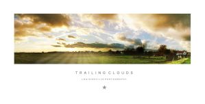 :::TRAILING CLOUDS::: by SevenHeptagons