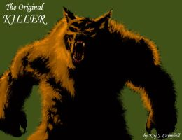 The Original Killer 2 by Koy Campbell by NM8R-KJC