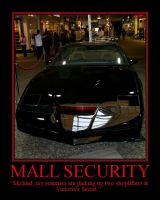 Mall Security by LDLAWRENCE
