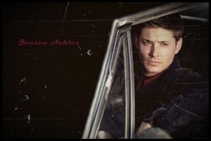 Jensen. by almostdefinitely
