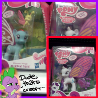 Really Hasbro? REALLLLY? by XxNinjaUnicornxX