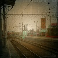 MOSCOW-BREST 1 by inObrAS