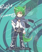 Adoptable Giveaway~ Raffle :3 [CLOSED] by DulcetRain