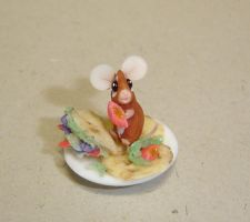 Mice around the world: Mexico by Fairiesworkshop