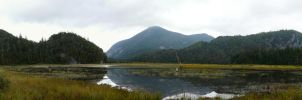 Flowed Lands Panorama_2 by saphire6sky