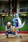 Impa and Lana by Xxfruit-cakexX