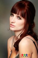 Head Shot by SusanCoffey