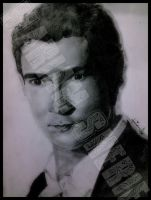Mohamed Barakat by mariamsherif