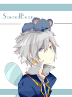 Dragon Nest: SacredBear by ScarletOnlooker
