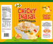 Chicky Inasal Packaging (LALA)