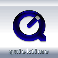 Quicktime Dock Icon by sek94