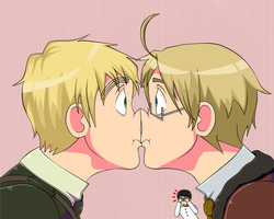 Hetalia - It was an accident I swear by ShadowCutie1
