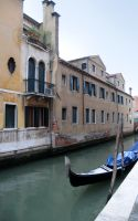 Venice by anemicroyalty2025
