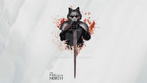 King In The North By Skonyskc