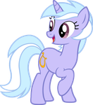 Cloudchaser Lyra by blah23z
