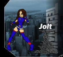 TTNG: Jolt profile by becci005
