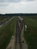 The rails from the Watchtower by tex1991
