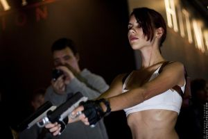 Igromir'11 classic Lara Croft16 by TanyaCroft