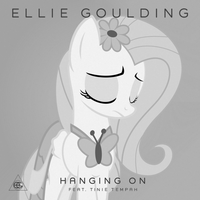 Ellie Goulding / Tinie Tempah - Hanging On (FS) by AdrianImpalaMata