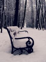 Winter again IV by inath