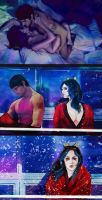 Too Lost In You by Valong