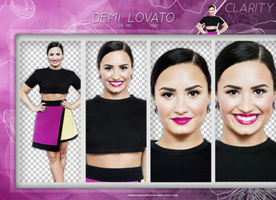 Pack png 1006: Demi Lovato. by Clarity-pngs