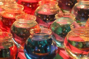 Tear Jars by WilliamRockwell61