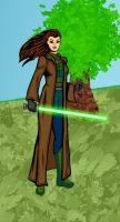 Revan The Revanchist by LadyIlona1984