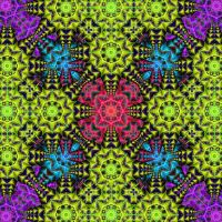 DMT Geometry by VolcaN199
