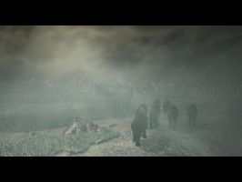 Syberia Ending by AngelTrent