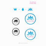 Crown Life by khaled4des