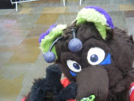 MCM 2014 - Reskell's Failed Selfie by InsaneSpyro