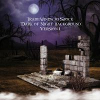 TW3D Dark of Night by TW3DSTOCK