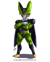 Cell by Jeannette11