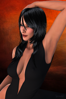 Sandra01 by Twizted3D
