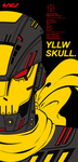 YLLW SKULL Alternative by setobuje