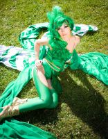 Rydia of Mist 3 by Anita-Lust