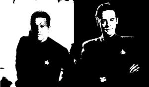 the boys of trek by istarwyn