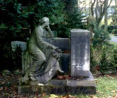 The Cemetery, The Shelter Of Sorrow32 by Demonogorgon