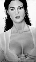 monica bellucci9 by zaphod66