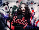 Reality Check Chapter Image by VaLeNtInE-DeViAnT