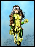 Rogue...again by apocalypsethen